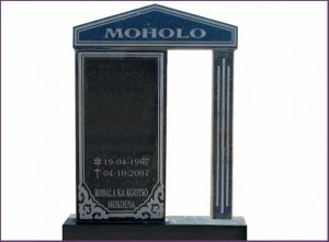 Granite Tombstone Supplier in South Africa - Tombco